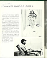 Page 14, 1971 Edition, Camden (AOE 2) - Naval Cruise Book online yearbook collection