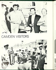Page 16, 1971 Edition, Camden (AOE 2) - Naval Cruise Book online yearbook collection