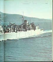 Page 3, 1971 Edition, Camden (AOE 2) - Naval Cruise Book online yearbook collection
