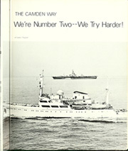 Page 9, 1971 Edition, Camden (AOE 2) - Naval Cruise Book online yearbook collection