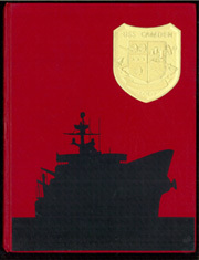 Page 1, 1981 Edition, Camden (AOE 2) - Naval Cruise Book online yearbook collection