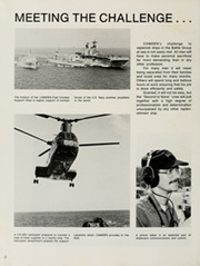 Page 6, 1981 Edition, Camden (AOE 2) - Naval Cruise Book online yearbook collection