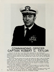 Page 8, 1981 Edition, Camden (AOE 2) - Naval Cruise Book online yearbook collection