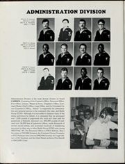 Page 14, 1989 Edition, Camden (AOE 2) - Naval Cruise Book online yearbook collection
