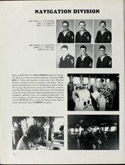 Page 16, 1989 Edition, Camden (AOE 2) - Naval Cruise Book online yearbook collection