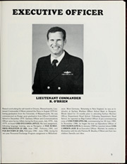 Page 9, 1989 Edition, Camden (AOE 2) - Naval Cruise Book online yearbook collection