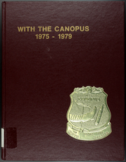 1979 Edition, Canopus (AS 34) - Naval Cruise Book