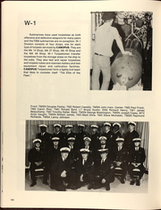 Page 112, 1979 Edition, Canopus (AS 34) - Naval Cruise Book online yearbook collection