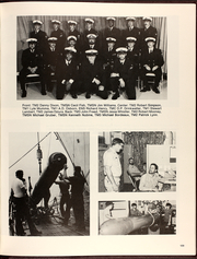Page 113, 1979 Edition, Canopus (AS 34) - Naval Cruise Book online yearbook collection
