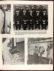 Page 117, 1979 Edition, Canopus (AS 34) - Naval Cruise Book online yearbook collection