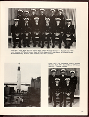 Page 119, 1979 Edition, Canopus (AS 34) - Naval Cruise Book online yearbook collection