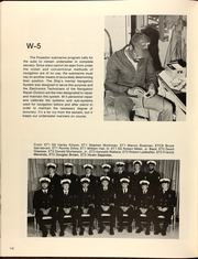 Page 120, 1979 Edition, Canopus (AS 34) - Naval Cruise Book online yearbook collection