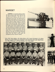 Page 124, 1979 Edition, Canopus (AS 34) - Naval Cruise Book online yearbook collection