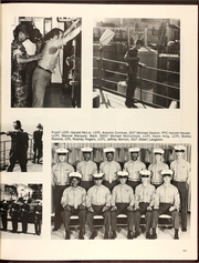 Page 125, 1979 Edition, Canopus (AS 34) - Naval Cruise Book online yearbook collection