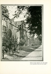 Page 13, 1932 Edition, Milwaukee Downer College - Cumtux Yearbook (Milwaukee, WI) online yearbook collection