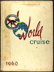 Page 1, 1960 Edition, Canberra (CAG 2) - Naval Cruise Book online yearbook collection
