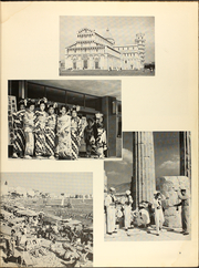 Page 13, 1960 Edition, Canberra (CAG 2) - Naval Cruise Book online yearbook collection