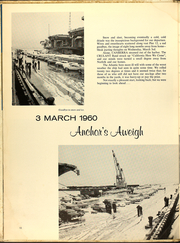 Page 14, 1960 Edition, Canberra (CAG 2) - Naval Cruise Book online yearbook collection
