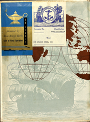 Page 2, 1960 Edition, Canberra (CAG 2) - Naval Cruise Book online yearbook collection
