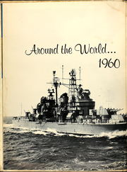 Page 6, 1960 Edition, Canberra (CAG 2) - Naval Cruise Book online yearbook collection