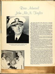 Page 8, 1960 Edition, Canberra (CAG 2) - Naval Cruise Book online yearbook collection
