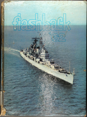 1962 Edition, Canberra (CAG 2) - Naval Cruise Book