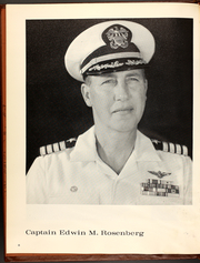 Page 12, 1967 Edition, Canberra (CAG 2) - Naval Cruise Book online yearbook collection
