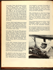 Page 14, 1967 Edition, Canberra (CAG 2) - Naval Cruise Book online yearbook collection