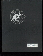 1968 Edition, Canberra (CAG 2) - Naval Cruise Book