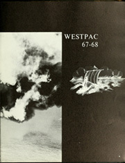 Page 13, 1968 Edition, Canberra (CAG 2) - Naval Cruise Book online yearbook collection