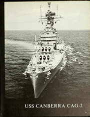 Page 17, 1968 Edition, Canberra (CAG 2) - Naval Cruise Book online yearbook collection