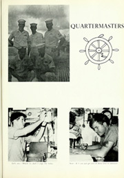 Page 13, 1967 Edition, Carbonero (SS 337) - Naval Cruise Book online yearbook collection