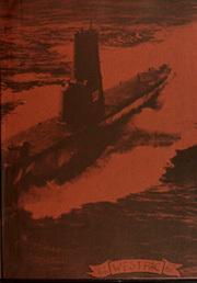 Page 3, 1967 Edition, Carbonero (SS 337) - Naval Cruise Book online yearbook collection