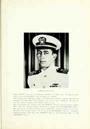 Page 7, 1967 Edition, Carbonero (SS 337) - Naval Cruise Book online yearbook collection