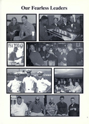 Page 13, 2001 Edition, Carr (FFG 52) - Naval Cruise Book online yearbook collection