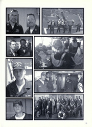 Page 17, 2001 Edition, Carr (FFG 52) - Naval Cruise Book online yearbook collection
