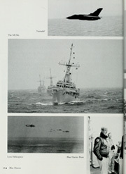 Page 12, 1995 Edition, Caron (DD 970) - Naval Cruise Book online yearbook collection