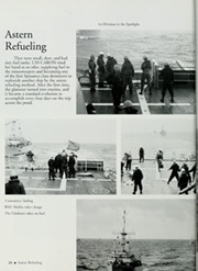 Page 14, 1995 Edition, Caron (DD 970) - Naval Cruise Book online yearbook collection