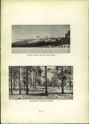 Page 12, 1924 Edition, Northern Arizona State Teachers College - La Cuesta Yearbook (Flagstaff, AZ) online yearbook collection