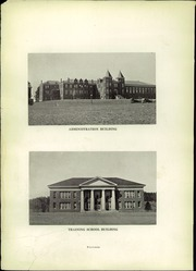 Page 16, 1924 Edition, Northern Arizona State Teachers College - La Cuesta Yearbook (Flagstaff, AZ) online yearbook collection