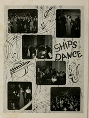 Page 12, 1944 Edition, Cascade (AD 16) - Naval Cruise Book online yearbook collection