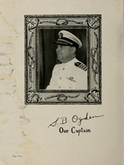 Page 8, 1944 Edition, Cascade (AD 16) - Naval Cruise Book online yearbook collection