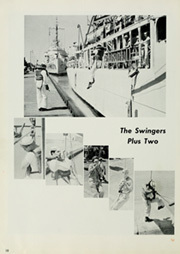 Page 12, 1966 Edition, Castle Rock (WAVP 383) - Naval Cruise Book online yearbook collection