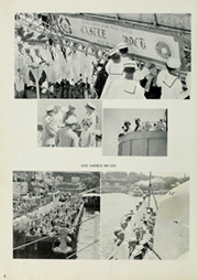 Page 8, 1966 Edition, Castle Rock (WAVP 383) - Naval Cruise Book online yearbook collection