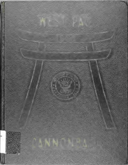 Page 1, 1966 Edition, Castor (AKS 1) - Naval Cruise Book online yearbook collection