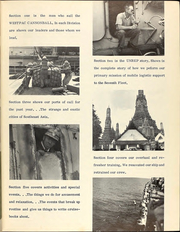 Page 11, 1966 Edition, Castor (AKS 1) - Naval Cruise Book online yearbook collection