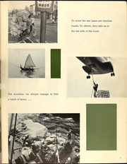 Page 9, 1966 Edition, Castor (AKS 1) - Naval Cruise Book online yearbook collection