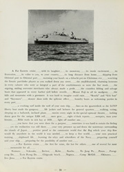 Page 14, 1954 Edition, Catamount (LSD 17) - Naval Cruise Book online yearbook collection