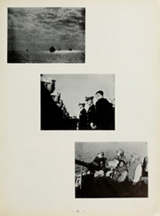 Page 15, 1954 Edition, Catamount (LSD 17) - Naval Cruise Book online yearbook collection