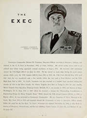 Page 9, 1954 Edition, Catamount (LSD 17) - Naval Cruise Book online yearbook collection